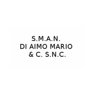 S.M.A.N. - Carpenterie metalliche Piossasco