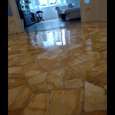 Baldi Pavimenti - Pavimenti - lamatura, levigatura e verniciatura Pioltello
