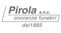 Agenzia Funebre - Pirola di Zappa Onoranze Pompe Funebri - Vimercate