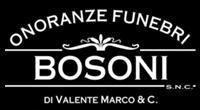 Agenzia Funebre - Bosoni  Onoranze Pompe Funebri - Milano