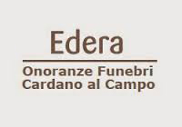 Edera <strong>Onoranze</strong> <strong>Funebri</strong>