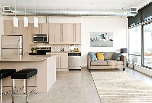 Residences ed appartamenti ammobiliati