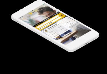 PagineGialle: applicazione smartphone