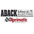 Aback Electric