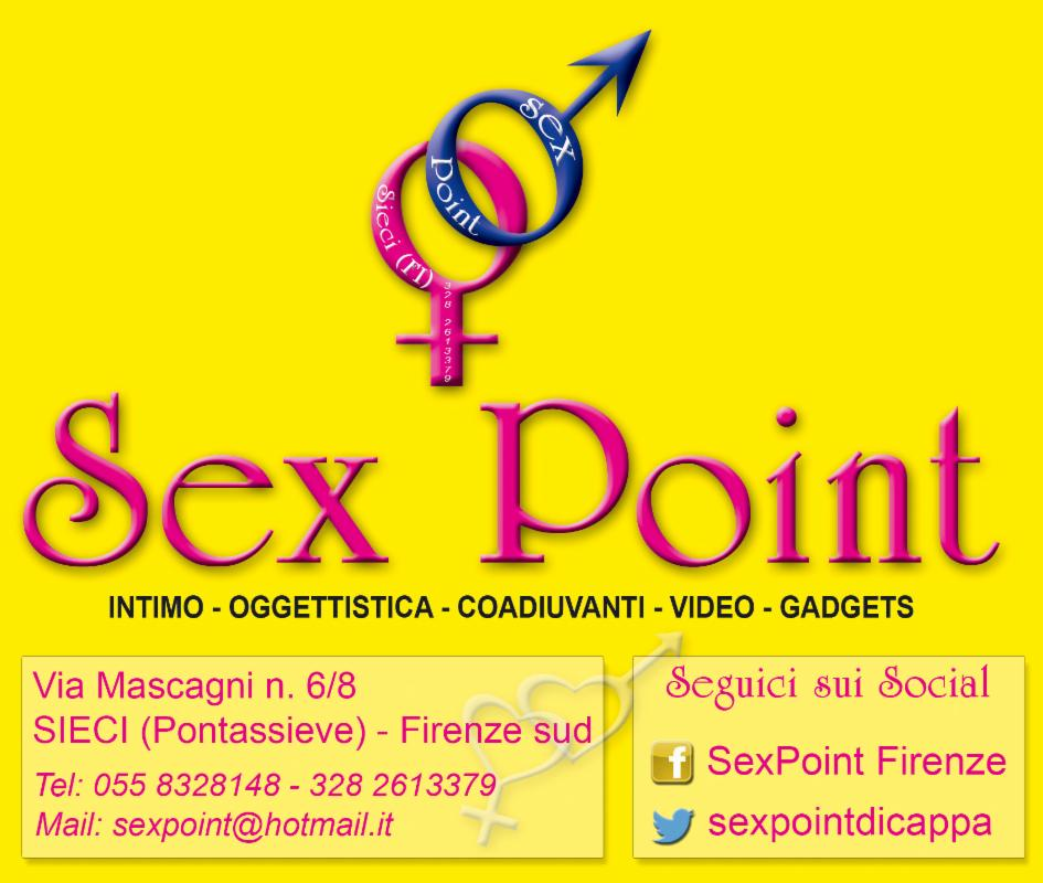 Sex Point Il Sexy Shop