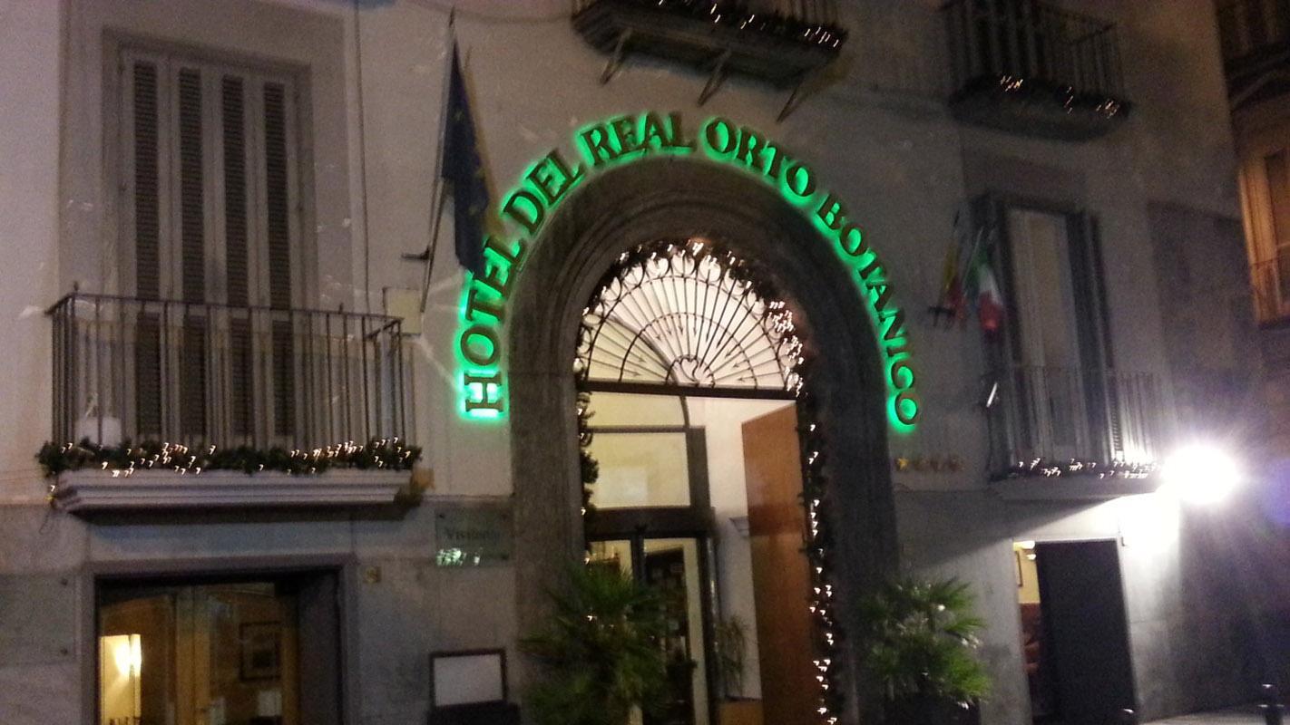 Alberghi Centro Storico A Napoli Quartiere Pianura Paginegialle It
