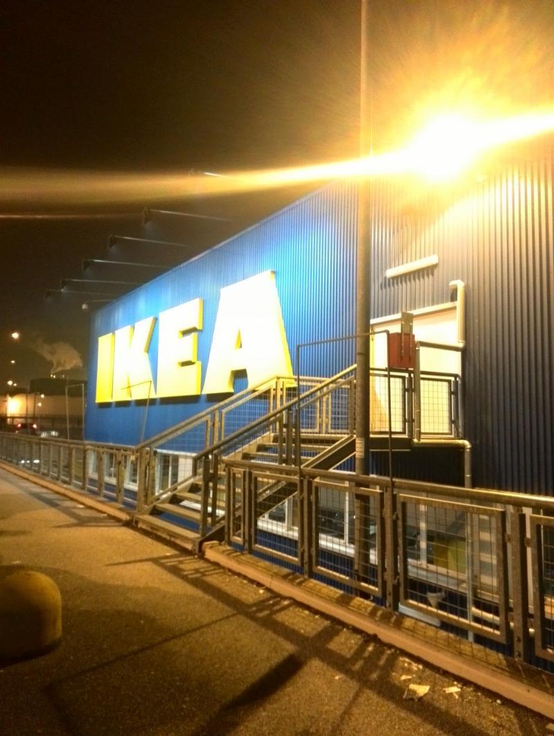 Ikea Casalecchio Di Reno Bo Arredamenti Vendita Al Dettaglio