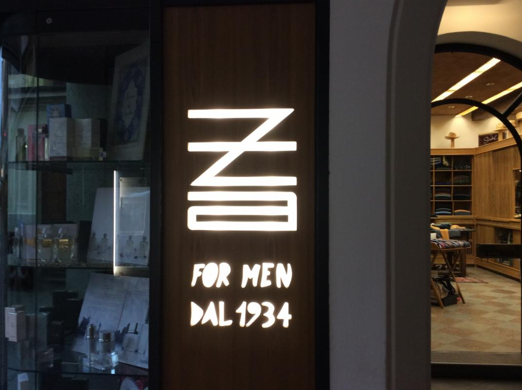 Za For Men Snc