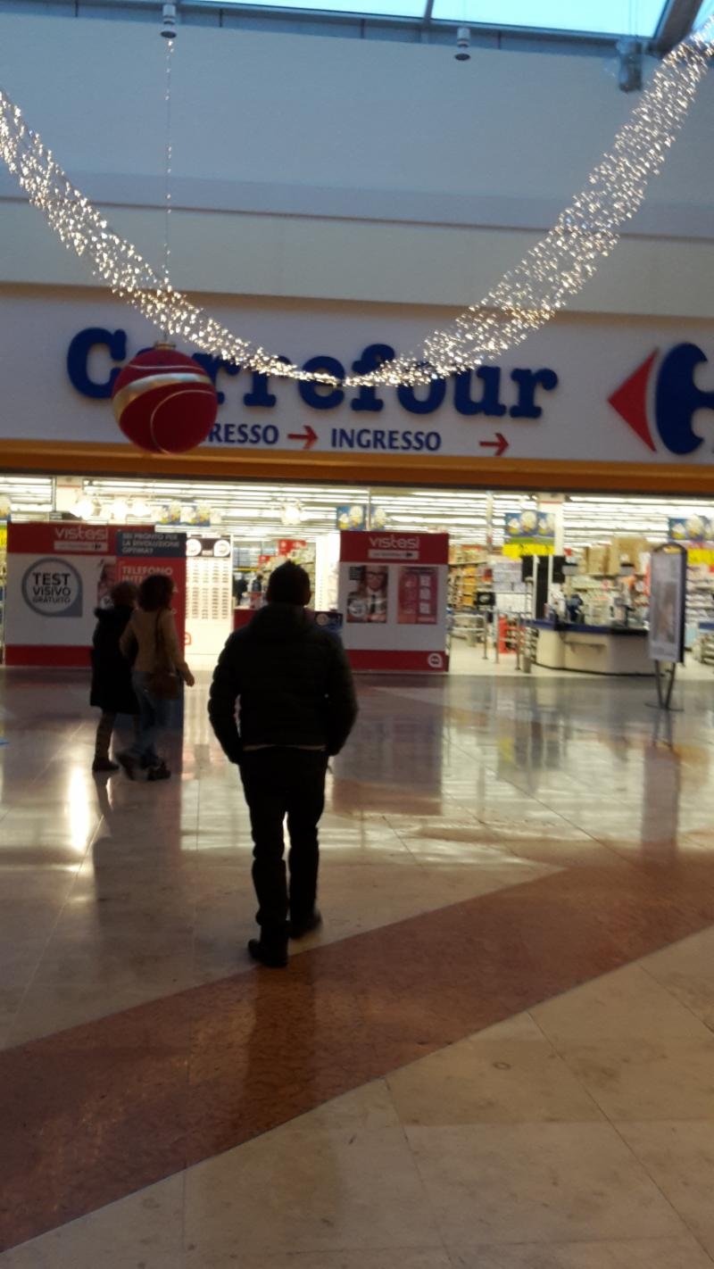 Carrefour Marcianise