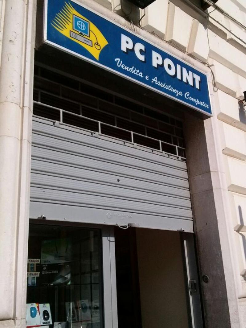 Pc Point di De Bari Gianluca