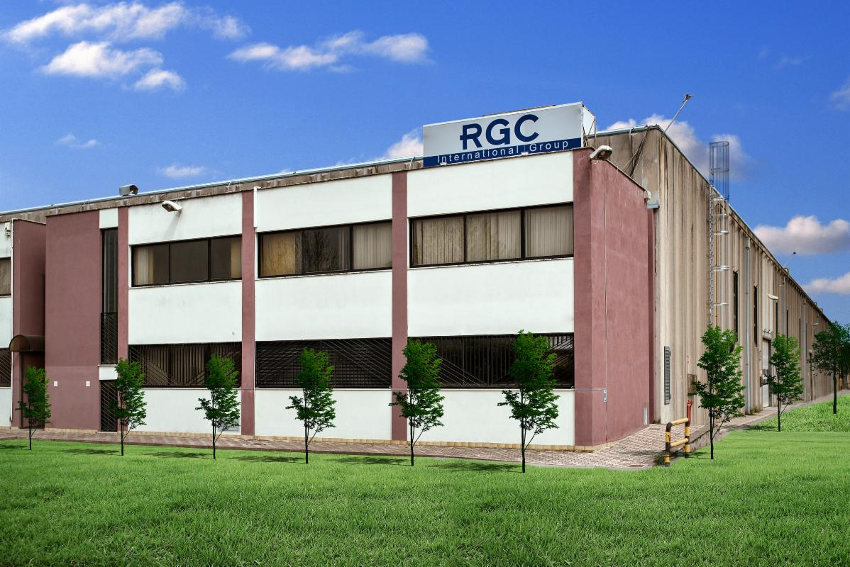 Rgc International Group Srl Abbreviabile in Rgc International Srl