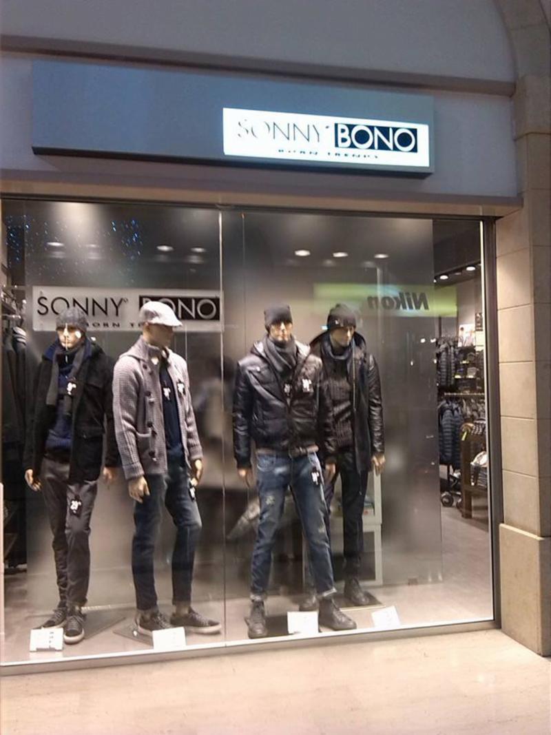 premium selection cf0fe 2f43f Sonny Bono C/O Porte dello Jonio, Taranto - TA - Centri ...