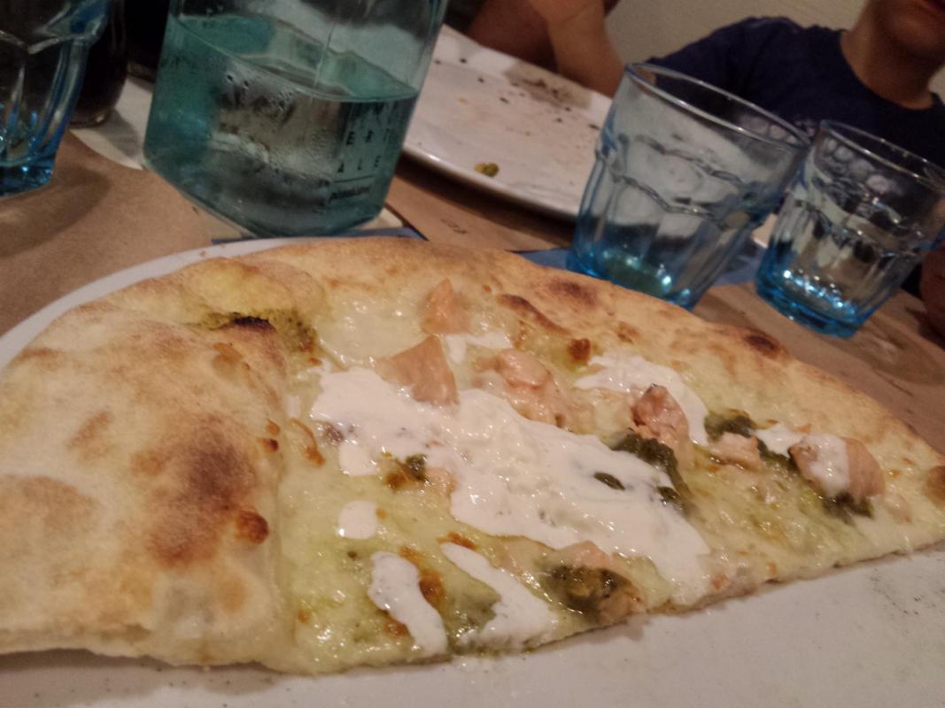 Pizzeria Pizzerie Panzerotti A Lavello Paginegialleit