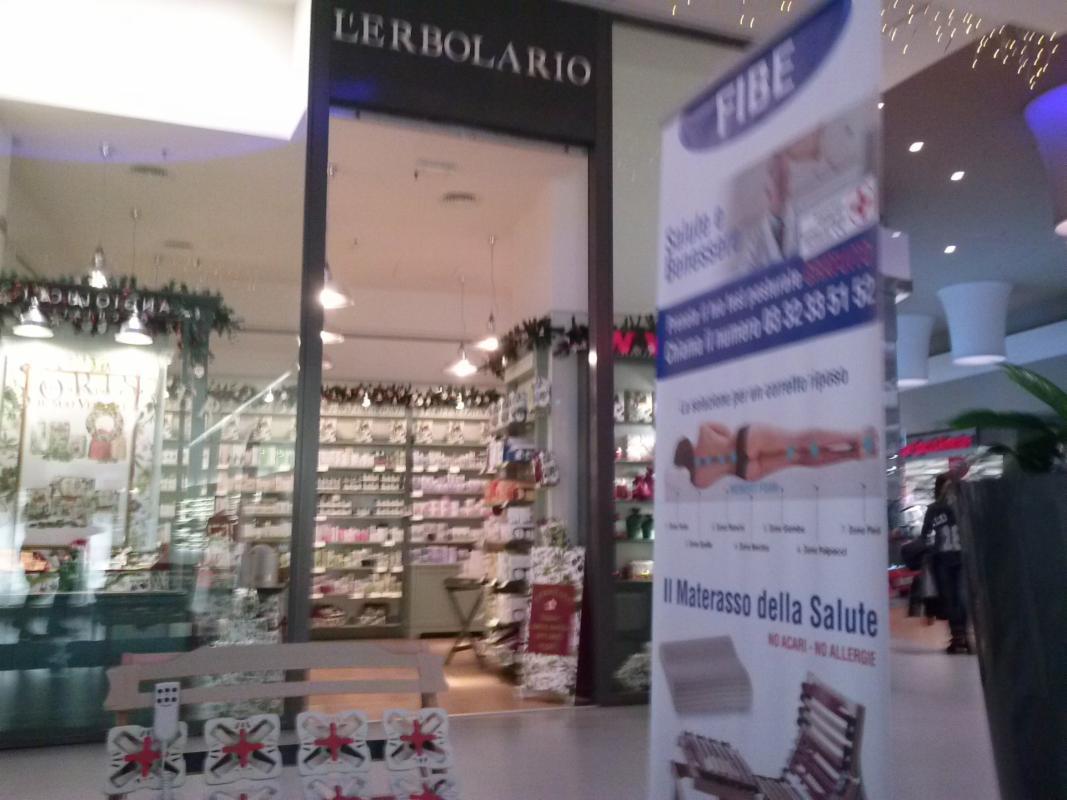 Lerbolario Co Centro Commerciale Porte Di Catania Catania