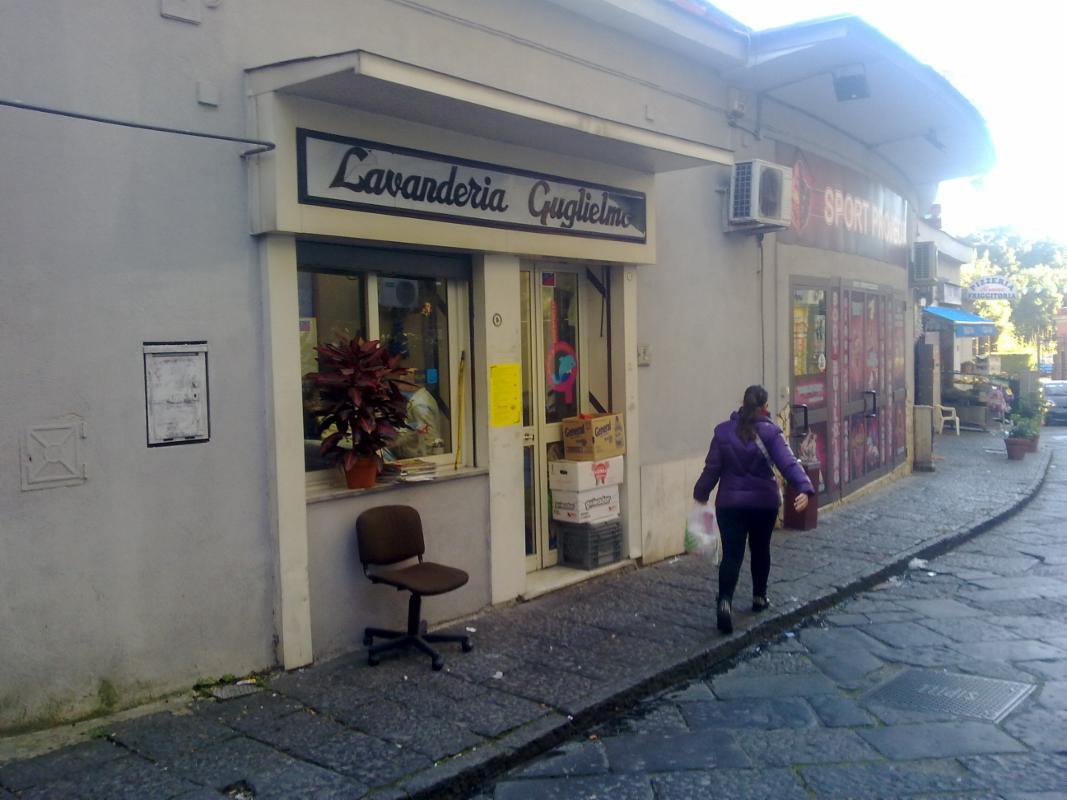 Lavanderia Bagnoli : Lavanderie a napoli quartiere stella paginegialle.it