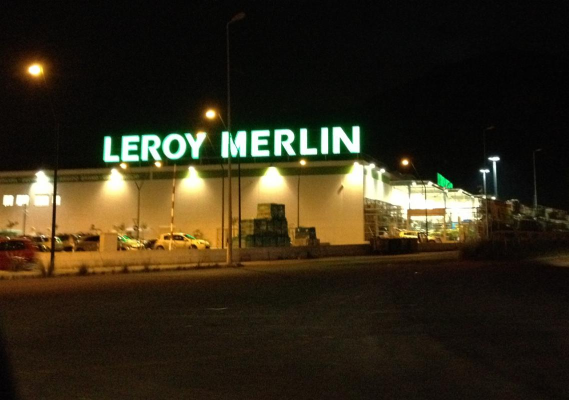 Leroy Merlin A Agrigento Paginegialle It
