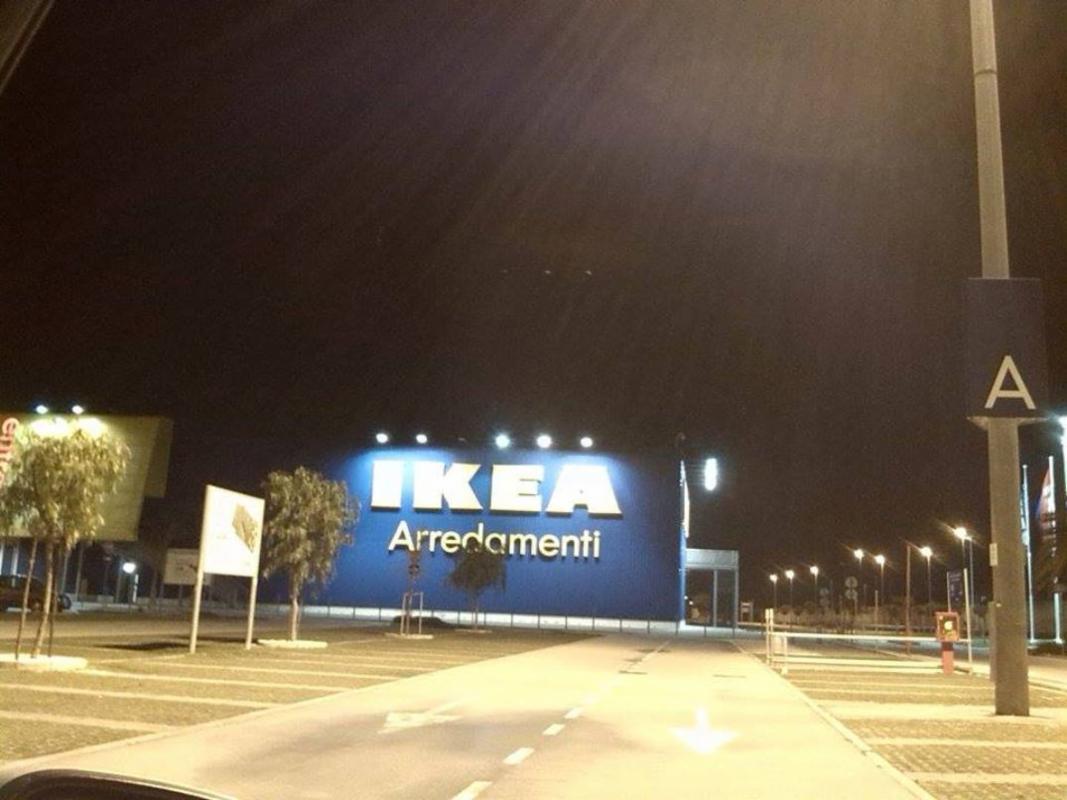 Ufficio Informazioni Ikea Padova : Tende veneziane ikea finestre le ng legno handofodd