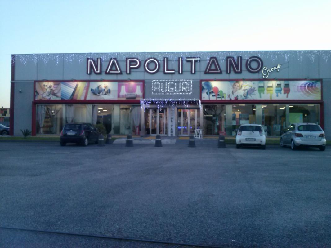 Napolitano Group S.r.l.