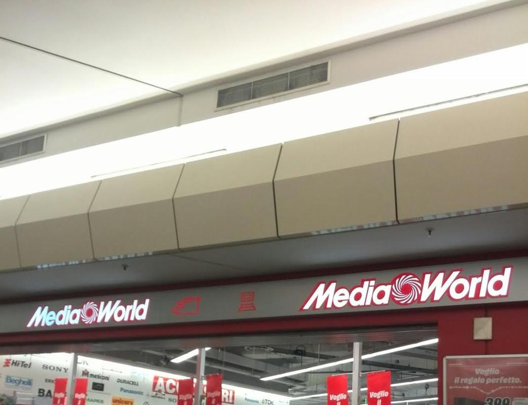 Mediaworld a Alto reno terme | PagineGialle.it
