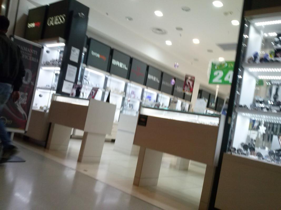 Centro commerciale a Catania Contrada Bicocca | PagineGialle.it